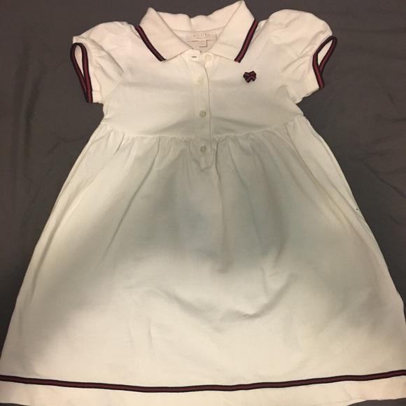 f33fcac5a Gucci Dresses | Baby Girls Dress | Poshmark